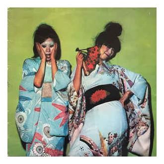 Sparks- Kimono My House
