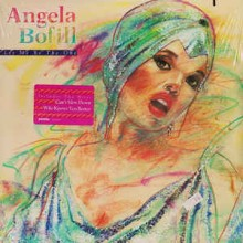 Angela Bofill- Let Me Be The One