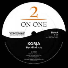 Korja- Rainbow Team- My Mind- Stay