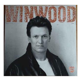 Steve Winwood- Roll With It