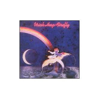 Uriah Heep- Firefly