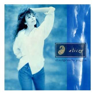 Alice- Il Sole Mella Pioggia