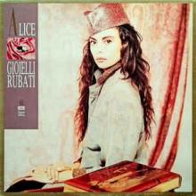 Alice- Gioielli Rubati