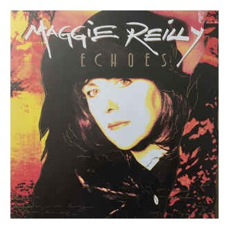 Maggie Reilly - Echoes