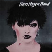 Nina Hagen Band- Nina Hagen Band