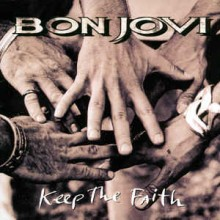 Bon Jovi - KeepThe Faith