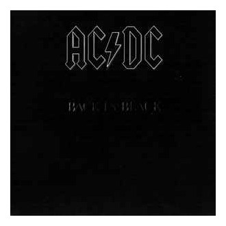 AC/ DC- Back In Black