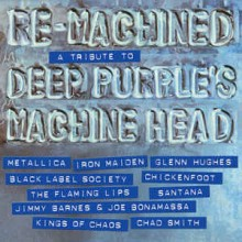 Various – Re-Machined A Tribute To Deep Purple's Machine Head