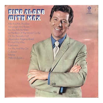 Max Bygraves- Sing Along With Max