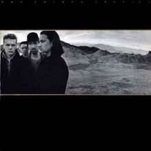 U2- The Joshua Tree