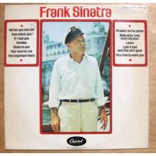 Frank Sinatra – Sunday And Everyday With Frank Sinatra