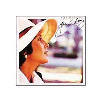 Joan C. Baez* ‎– The Best Of Joan C. Baez