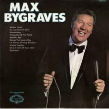 Max Bygraves – Max Bygraves