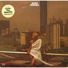 Alicia Bridges ‎– Alicia Bridges