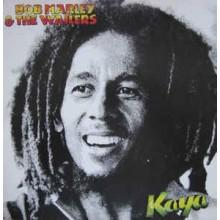 Bob Marley And Wailers - Kaya