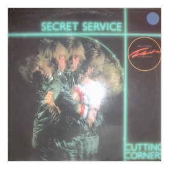 Secret Service- Cutting Corners