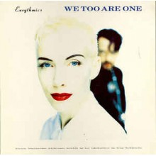 Eurythmics- We Too Are One
