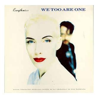 Eurythmics- We Too Are One