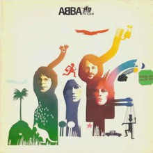 ABBA- The Album