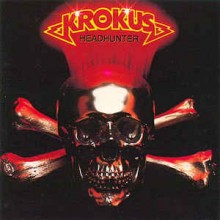 Krokus- Headhunter