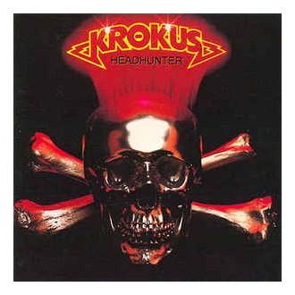 Krokus- Headhunter