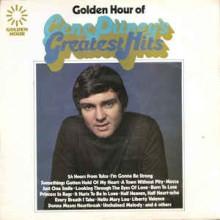 Gene Pitney- Gene Pitney's Greatest Hits