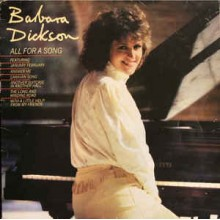 Barbara Dickson- All For A Song