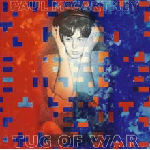 Paul Mc Cartney- Tug Of War