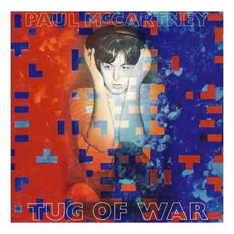 Paul Mc Cartney- Tug Of War