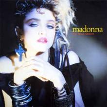 Madonna - The First Album