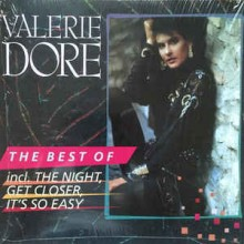 Valerie Dore- The Best Of