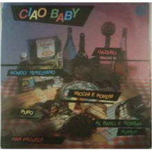 Various ‎– Ciao Baby
