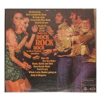 Unknown Artist – Rock Rock Rock