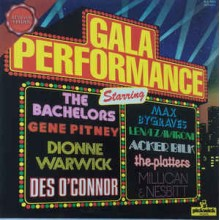 Various – Gala Performance