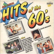 Various – Hits Of The 60's