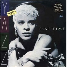 Yazz – Fine Time