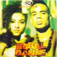 2 Unlimited ‎– Tribal Dance