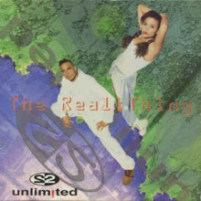 2 Unlimited ‎– The Real Thing