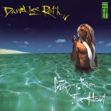 David Lee Roth ‎– Crazy From The Heat