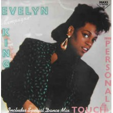"Evelyn ""Champagne"" King* ‎– Your Personal Touch"
