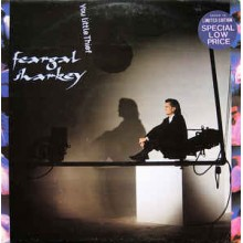 Feargal Sharkey ‎– You Little Thief