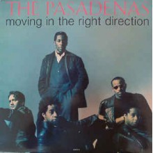 The Pasadenas ‎– Moving In The Right Direction
