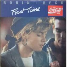 Robin Beck – First Time