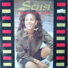 Sensi ‎– I Beg U The Mike