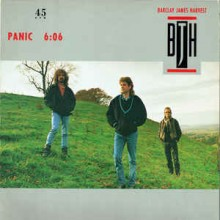 Barclay James Harvest ‎– Panic / All My Life