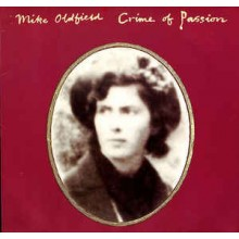Mike Oldfield ‎– Crime Of Passion