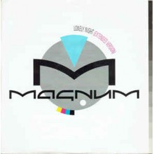 Magnum ‎– Lonely Night (Extended Version)