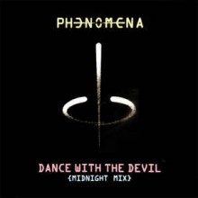Phenomena (4) ‎– Dance With The Devil