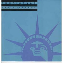 Holly Johnson ‎– Americanos
