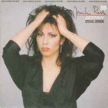 Jennifer Rush ‎– Destiny (Special Version)